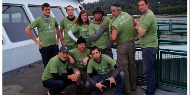 Escape Grow And Learn With Your Co Workers Whidbey And