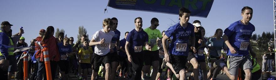 Whidbey Island Marathon DNS8304