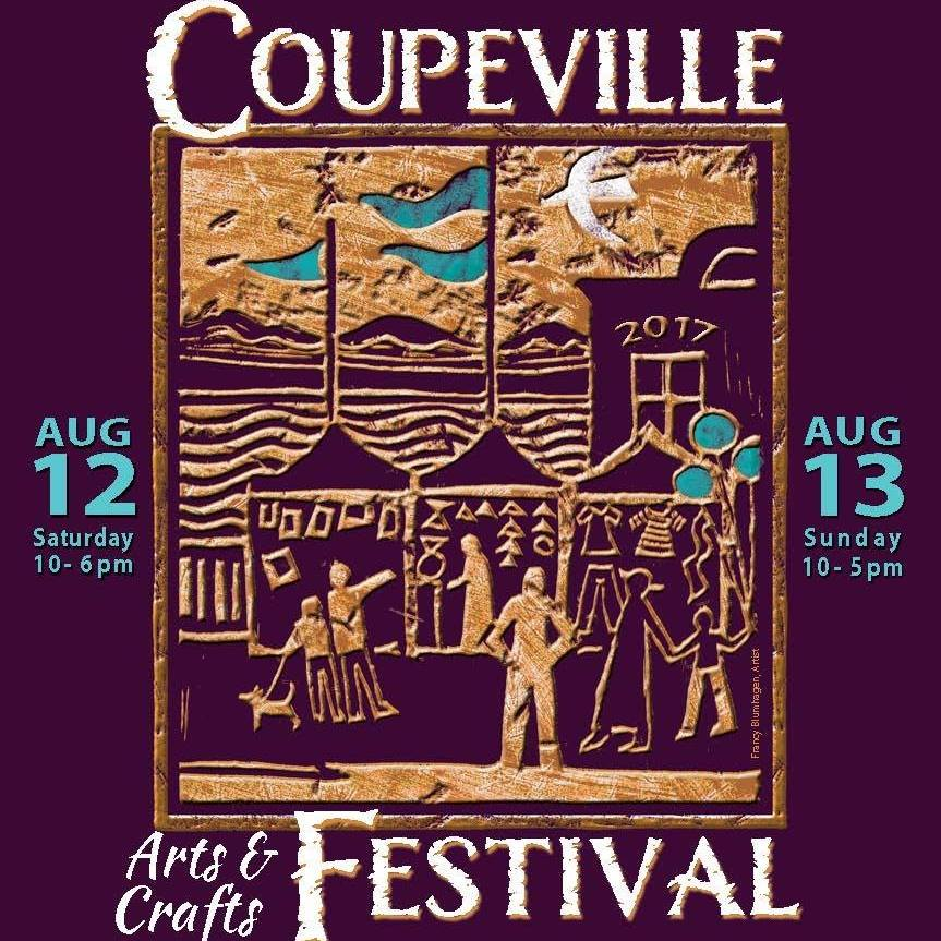 Coupeville Arts And Crafts Festival