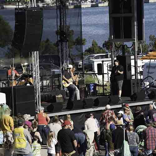 oak harbor music festival labor day weekend 2017