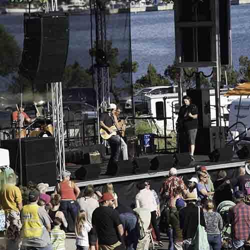 oak harbor music festival labor day weekend 2017