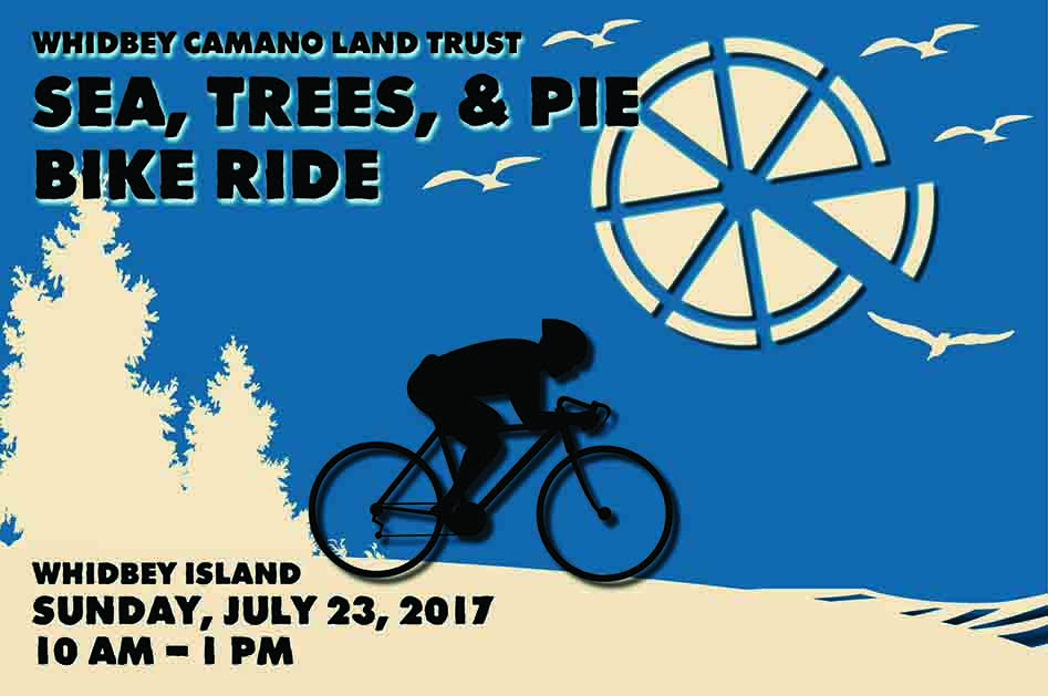 Whidbey Camano Land Trust Bike Ride Whidbey And Camano