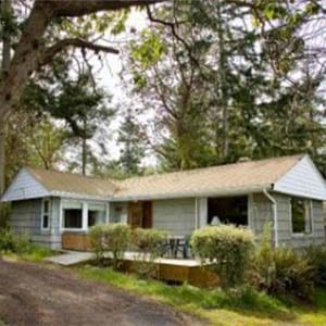 Cove Cottage Whidbey And Camano Islands