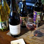 Whidbey Island Wineries Putting Island-Grown Pinot Noir on the Map