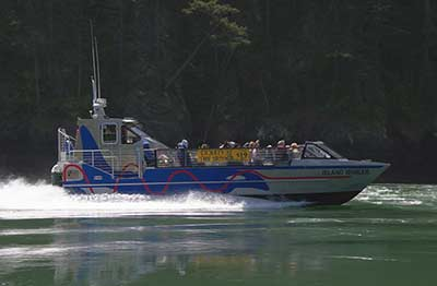 Deception Pass Tours | Whidbey and Camano Islands
