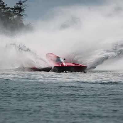 Jet Boat Races – Hydros For Heroes