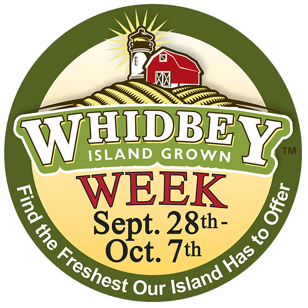 Whidbey Island Grown Week