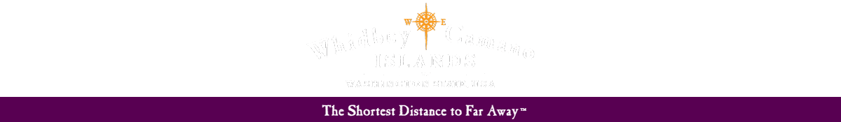 Whidbey & Camano Islands