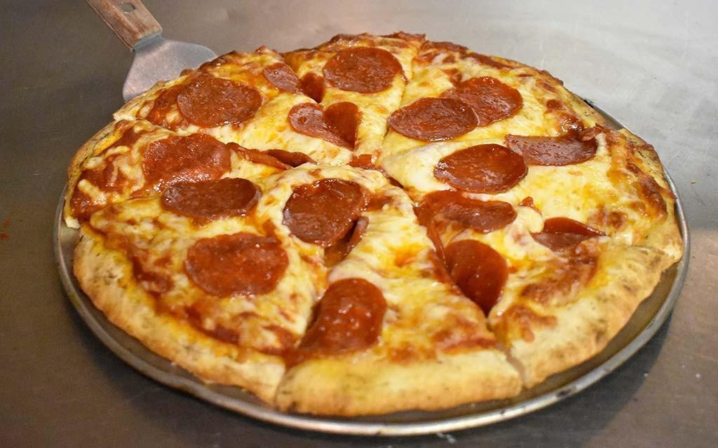 Cozys-Pizza