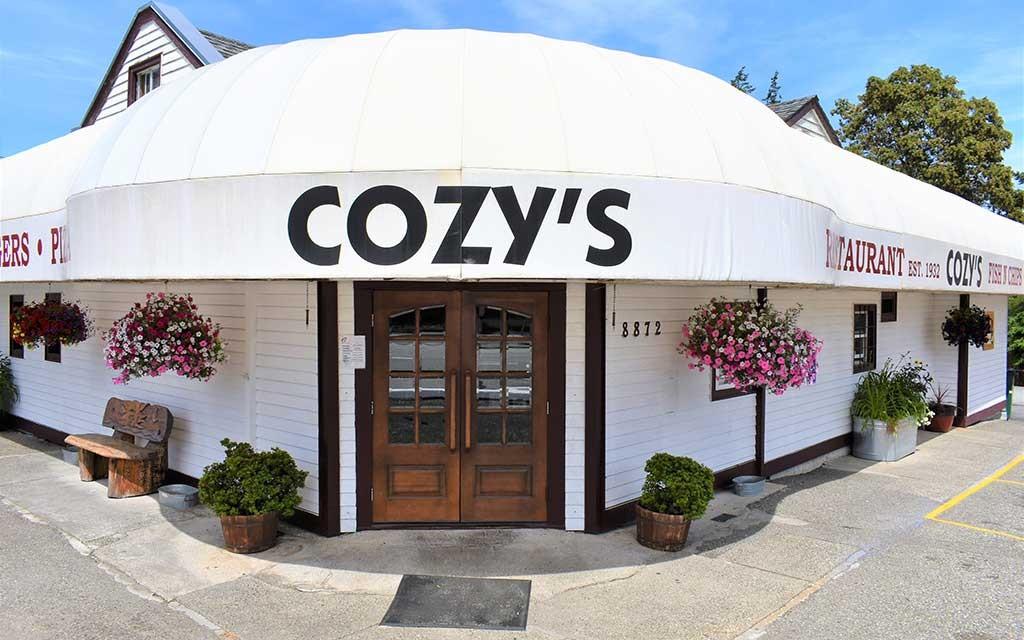 Cozys-Restaurant