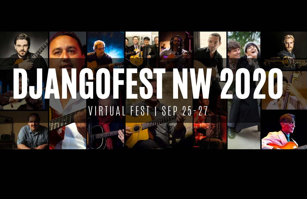 Djangofest Northwest - Postponed until May 19-23, 2021