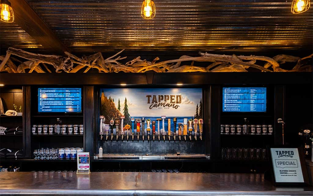 Tapped-Public-House
