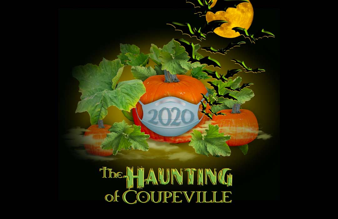 Coupeville Wa Halloween 2020 Haunting of Coupeville, The   All October on Whidbey Island
