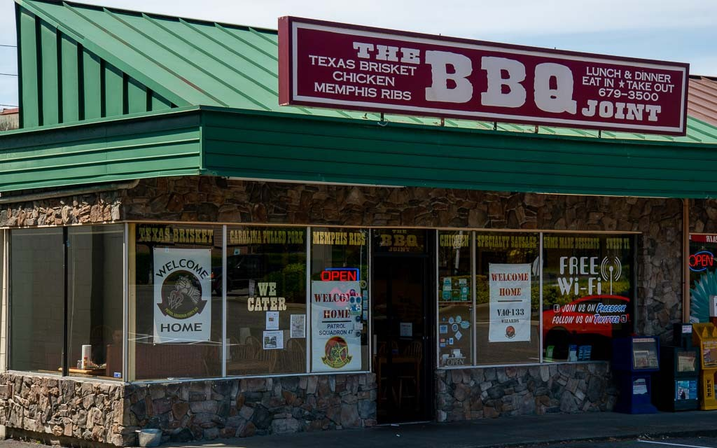 48947 The BBQ Joint 5733