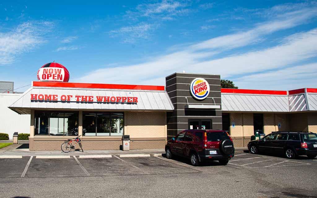 48976 Burger King 5781