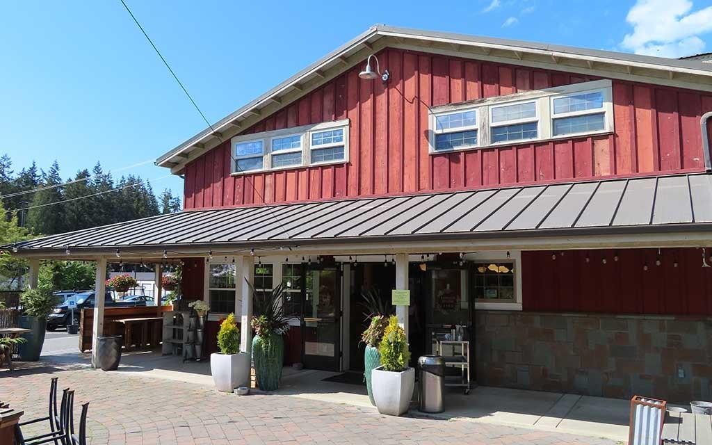 70793 Flower House Cafe