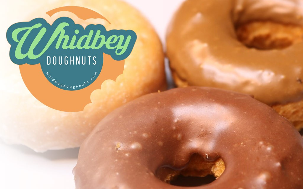70805 Whidbey Doughnuts