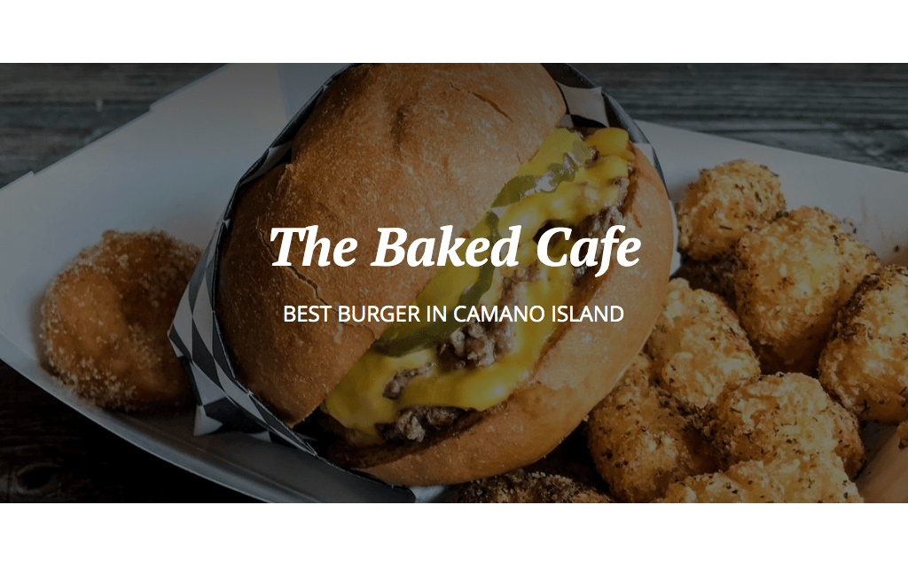 70843 The Baked Cafe