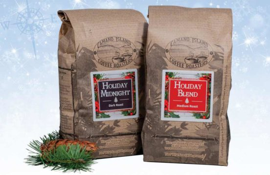 Camano Island Coffee Roasters Bags 552x358