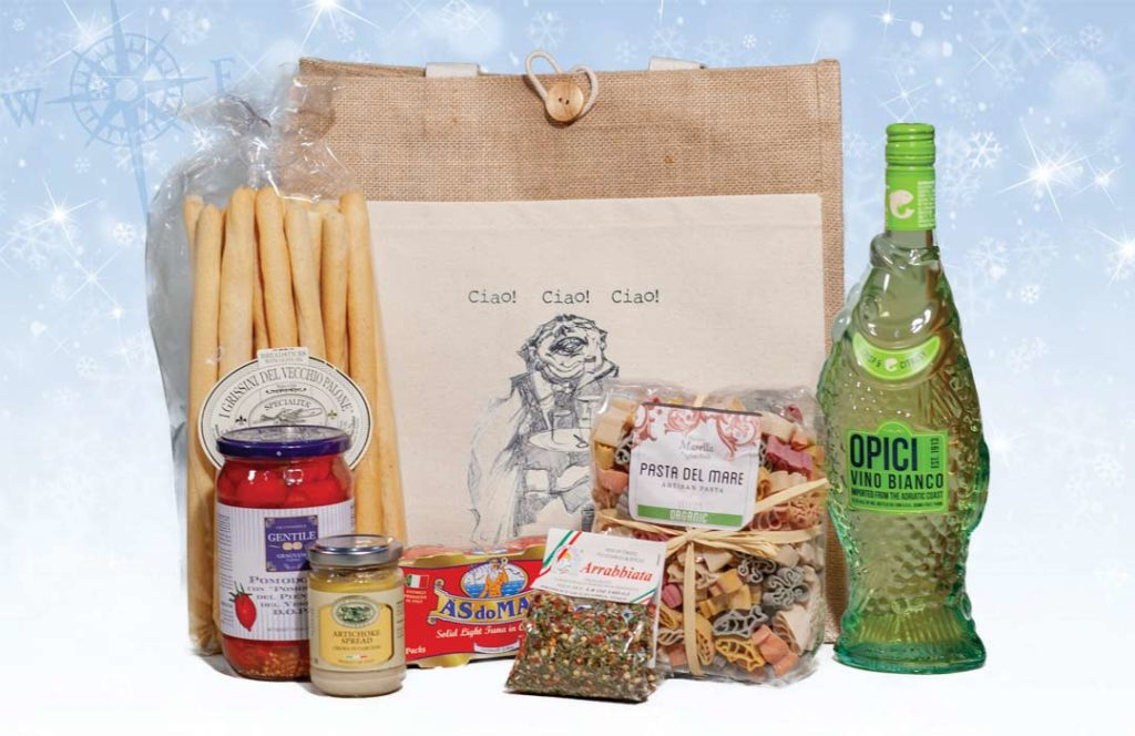 Ciao Variety of Products 1024x664