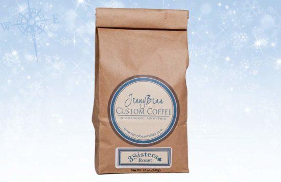 Jenny Bean Custom Coffee 552x358
