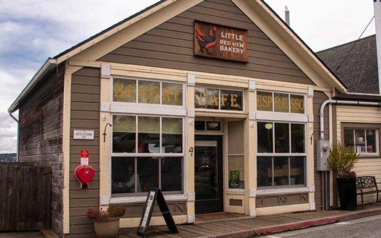Little Red Hen Bakery PIY0308 552x345