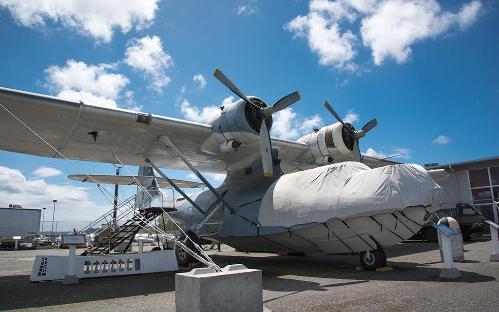 Pacific Northwest Naval Air Museum PIY9371