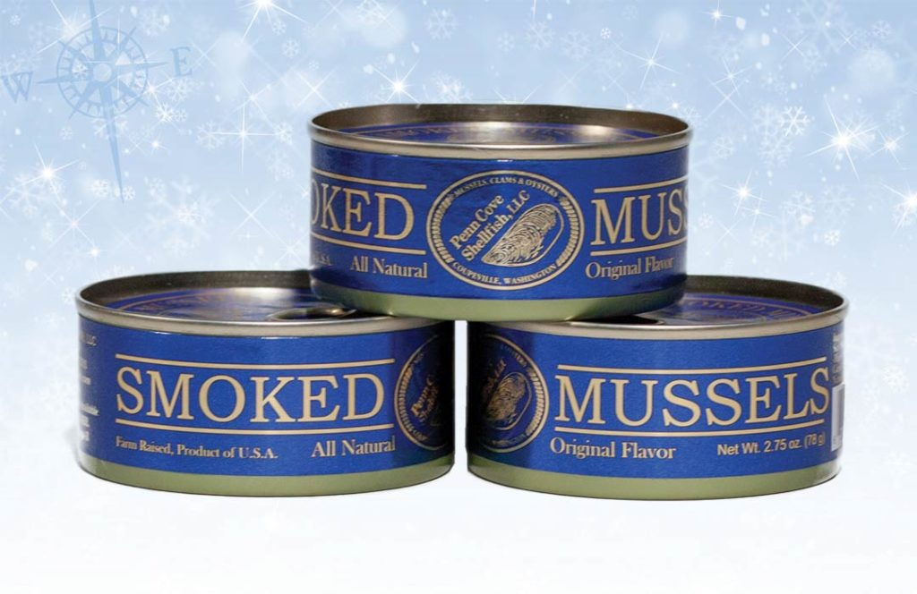 Smoked Penn Cove Mussels 1024x664