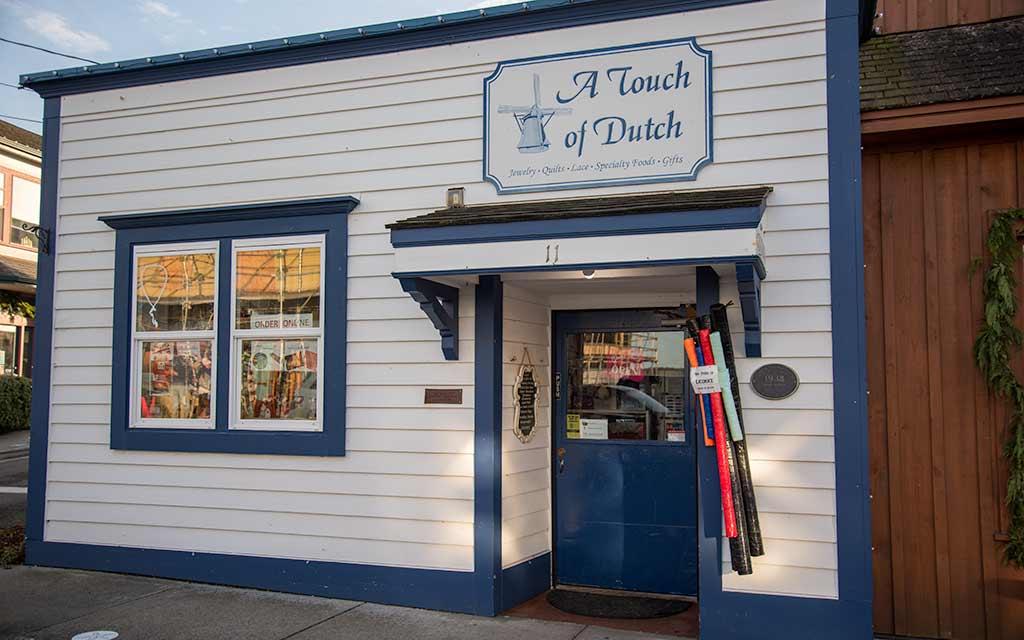 A Touch of Dutch PIY2691