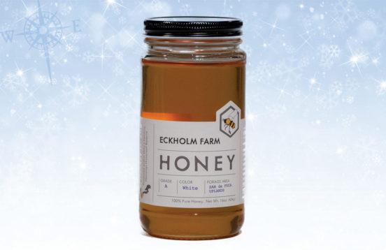 Eckholm Farm Honey 552x358