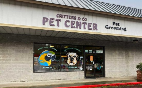 Critters and Co 552x345