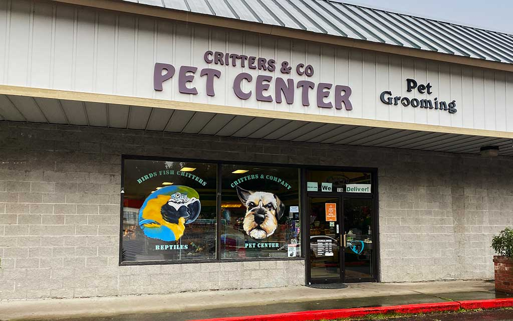 Critters and Co