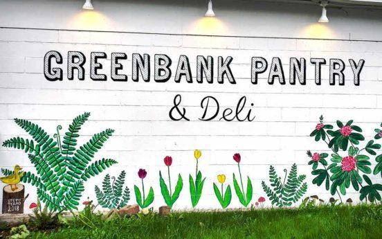 Greenbank Pantry and Deli IMG 20210102 102010 356 552x345