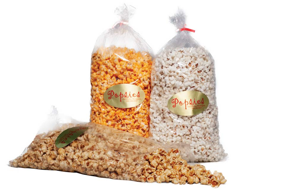 Popsies Popcorn