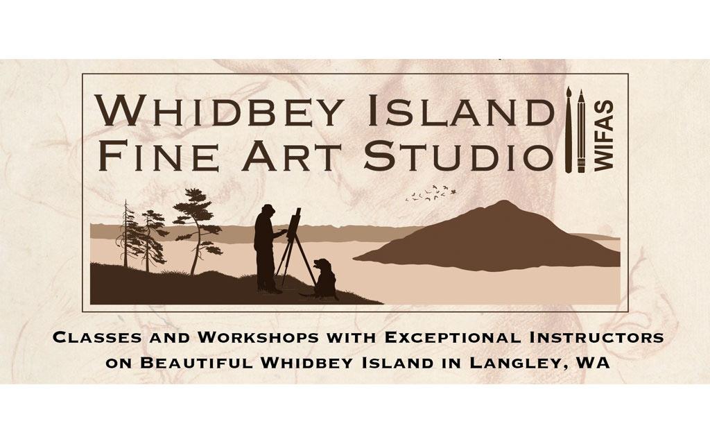 Whidbey Island Fine Art Studio