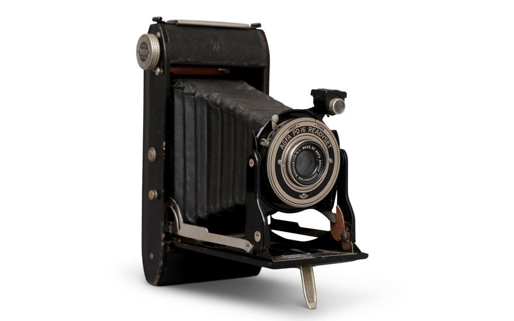 Antique Camera Dinas Great Finds