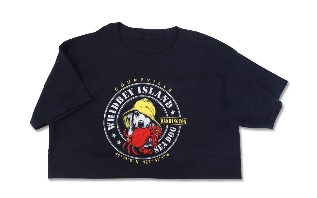 Back to the Island Childrens Shirt