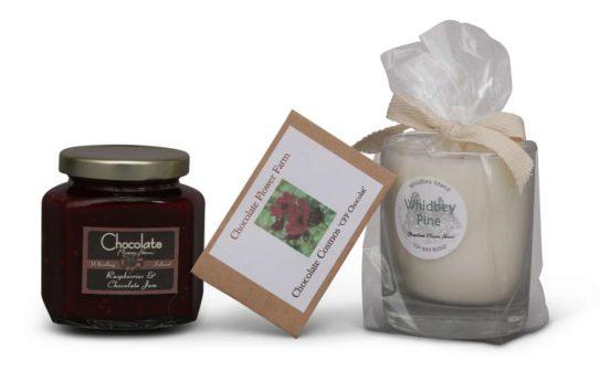 Chocolate Flower Farm Goodies 2 552x345