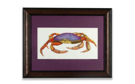 Crab Before Coffee Loren Iwerks 552x345