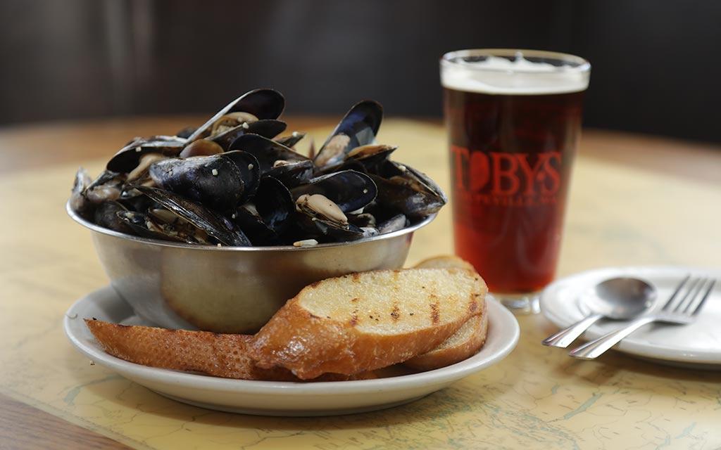 Mussels Tobys Tavern 4W0A3053