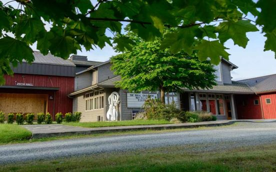 Whidbey Island Center for the Arts PIX7901 552x345