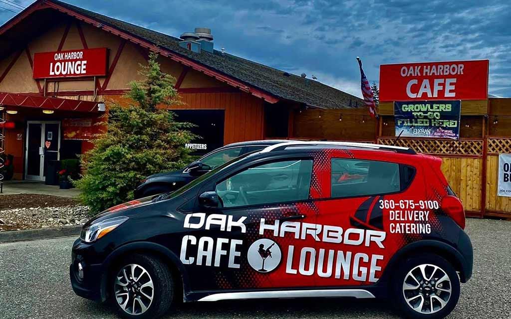 Oak Harbor Cafe IMG 2226