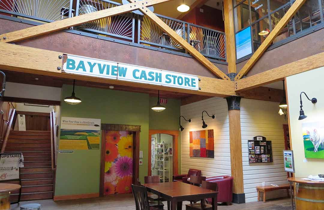 Bayview Cash Store